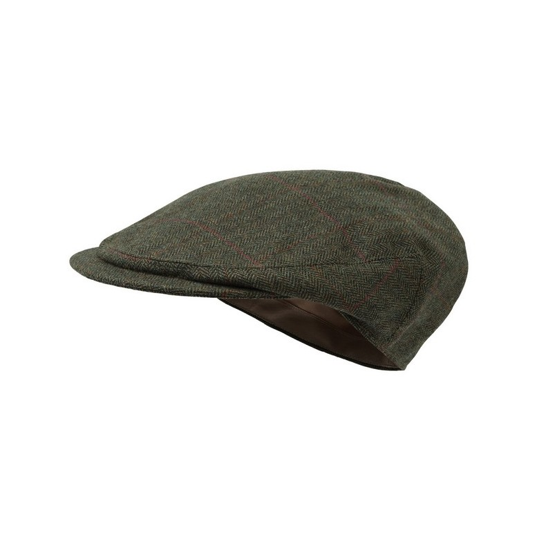 Schoffel Windsor Tweed Cap - Headwear - Mens Clothing - Clothing ... ffd7da03da3f