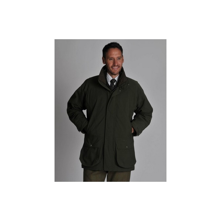 a7ce71077 Ptarmigan Interactive Jaclet. One of Schoffels best jackets ...