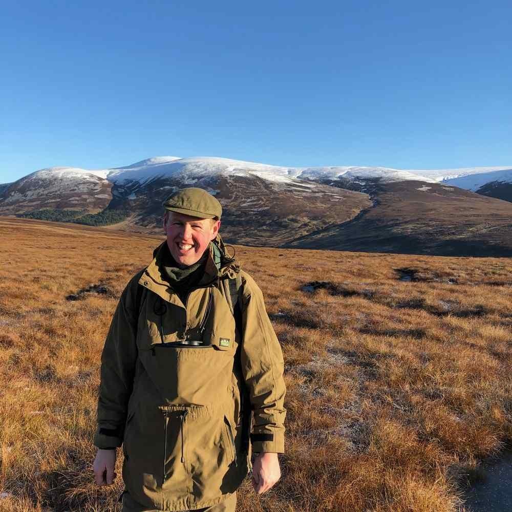 Highland Stalking Part 1
