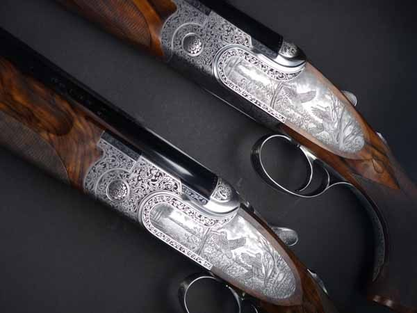 Beretta SO10 20 Gauge Pair Arrived in Stock!