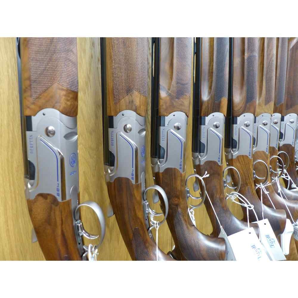 The New Beretta 694
